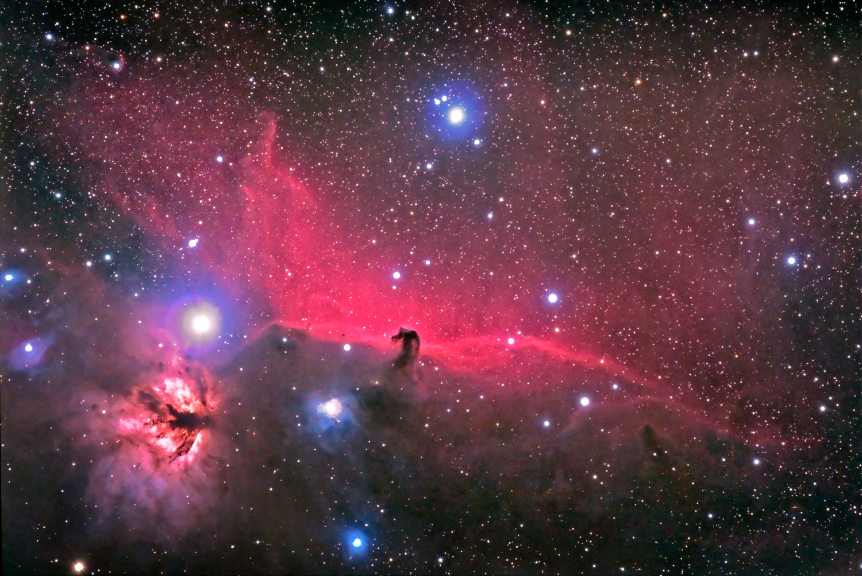 Nebula 1920X1080 Black (page 2) - Pics about space